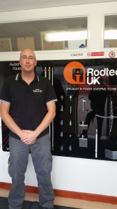Devon Chimney Sweeps at Rodtech Training Center