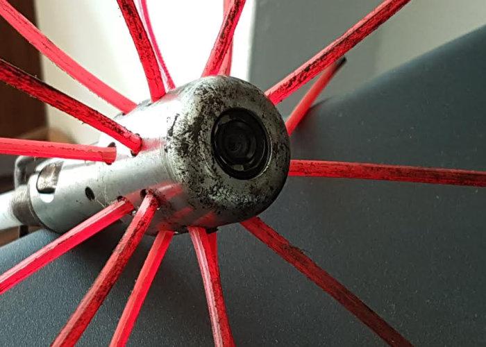 Full Colour CCTV Chimney Inspections