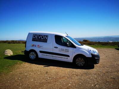 Devon Chimney Sweeps HETAs Servicing & Maintenance