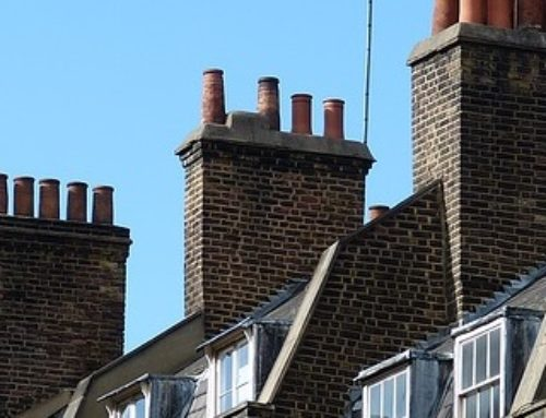 Chimney Cowl & Capping Off Services