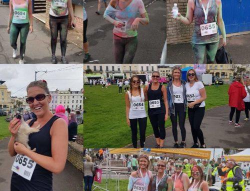 Bradleys Exmouth 10K Run