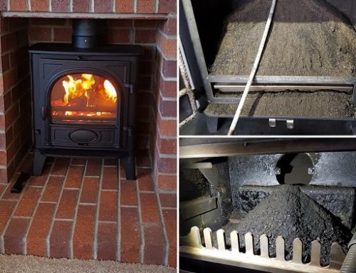 Why Do I Need My Chimney Swept?