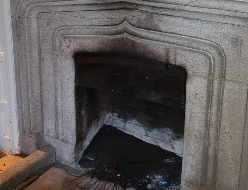 Reasons you may need your chimney swept, even if it isn't used!
