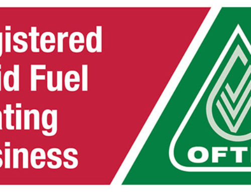 OFTEC Solid Fuel Heating Installations