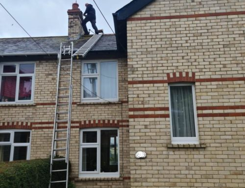 Chimney Capping Works